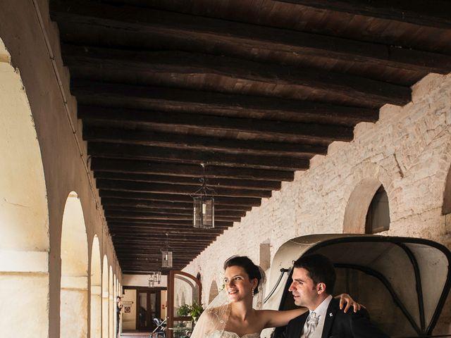 Il matrimonio di Luca e Laura a Motta di Livenza, Treviso 19