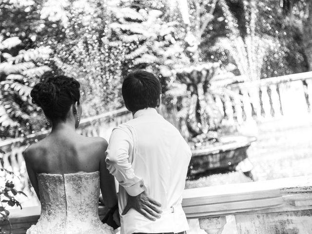 Il matrimonio di Luca e Laura a Motta di Livenza, Treviso 23