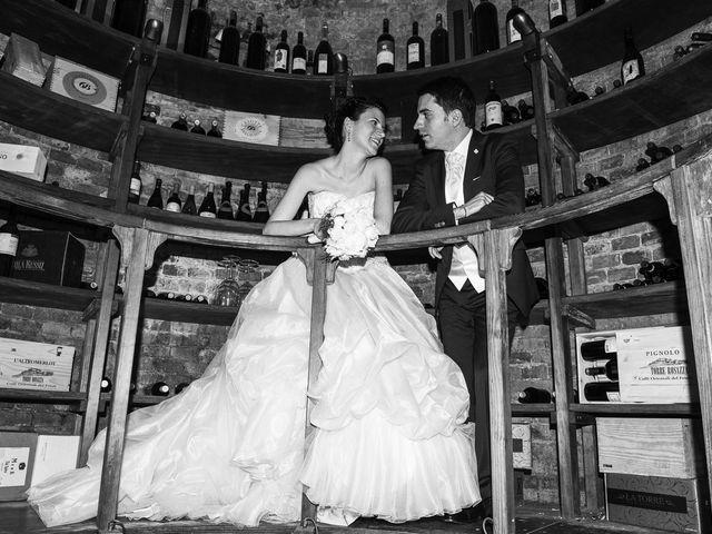 Il matrimonio di Luca e Laura a Motta di Livenza, Treviso 24