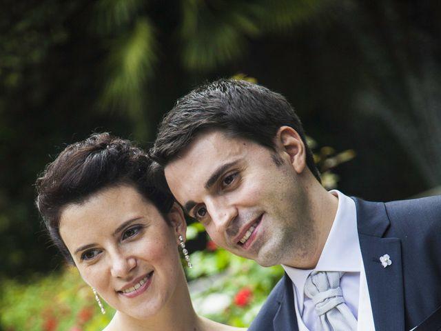 Il matrimonio di Luca e Laura a Motta di Livenza, Treviso 27