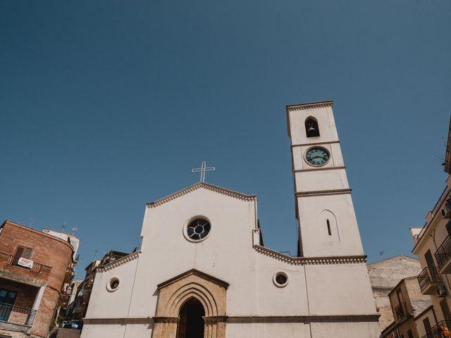 Il matrimonio di Laura e Pietro a Lascari, Palermo 22