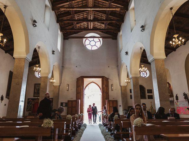 Il matrimonio di Laura e Pietro a Lascari, Palermo 23