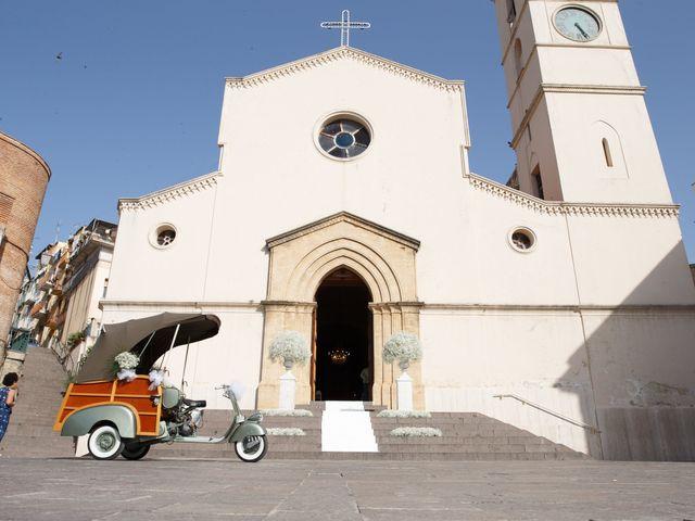 Il matrimonio di Laura e Pietro a Lascari, Palermo 26