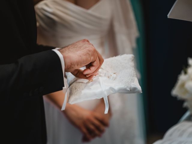 Il matrimonio di Laura e Pietro a Lascari, Palermo 28