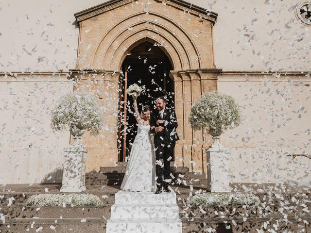 Il matrimonio di Laura e Pietro a Lascari, Palermo 29