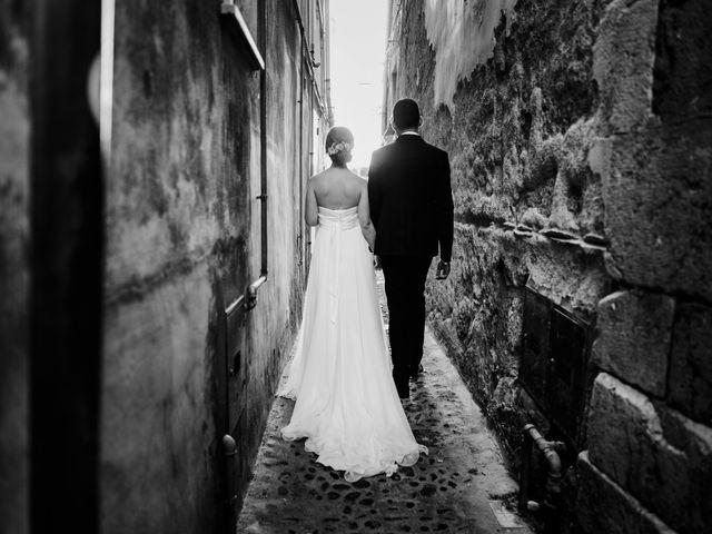 Il matrimonio di Laura e Pietro a Lascari, Palermo 31