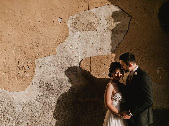 Il matrimonio di Laura e Pietro a Lascari, Palermo 32