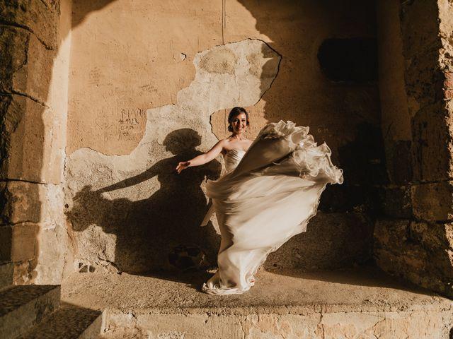 Il matrimonio di Laura e Pietro a Lascari, Palermo 33
