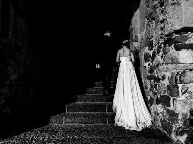 Il matrimonio di Laura e Pietro a Lascari, Palermo 34
