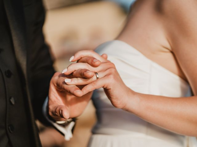 Il matrimonio di Laura e Pietro a Lascari, Palermo 37