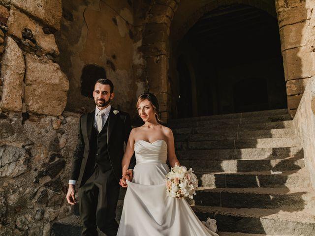 Il matrimonio di Laura e Pietro a Lascari, Palermo 38