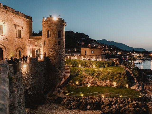 Il matrimonio di Laura e Pietro a Lascari, Palermo 39