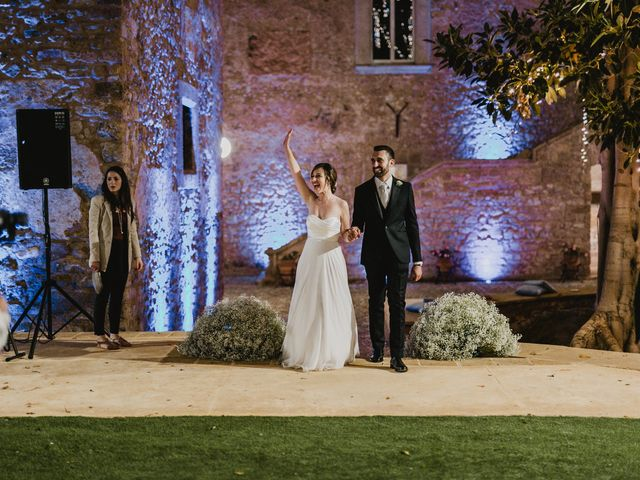 Il matrimonio di Laura e Pietro a Lascari, Palermo 41