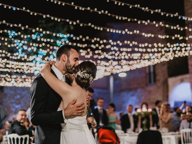 Il matrimonio di Laura e Pietro a Lascari, Palermo 46