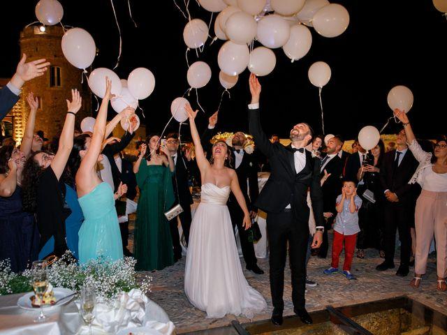 Il matrimonio di Laura e Pietro a Lascari, Palermo 47