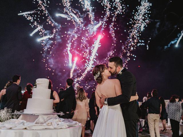 Il matrimonio di Laura e Pietro a Lascari, Palermo 50