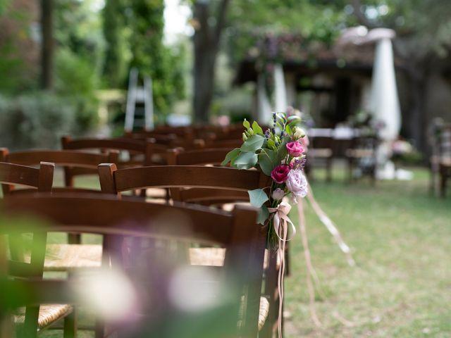 Il matrimonio di Fabio e Valentina a Brisighella, Ravenna 2