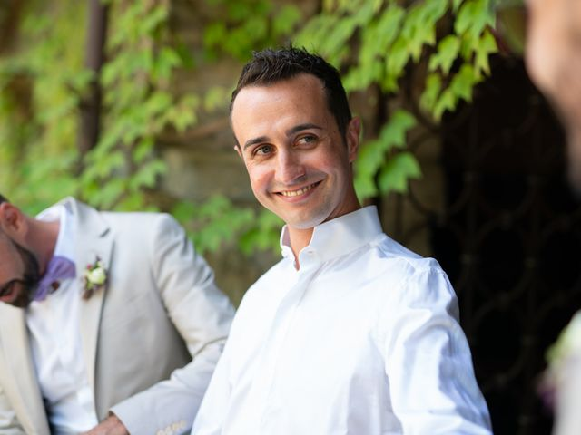 Il matrimonio di Fabio e Valentina a Brisighella, Ravenna 15