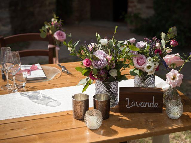 Il matrimonio di Fabio e Valentina a Brisighella, Ravenna 23