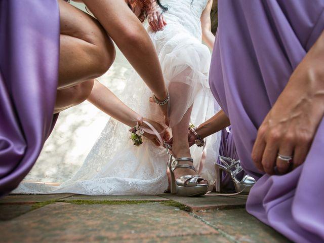 Il matrimonio di Fabio e Valentina a Brisighella, Ravenna 25