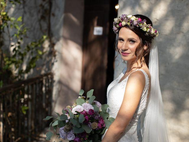 Il matrimonio di Fabio e Valentina a Brisighella, Ravenna 31