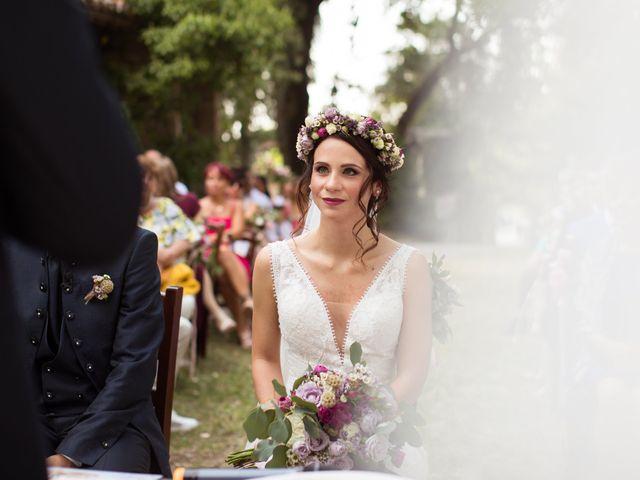 Il matrimonio di Fabio e Valentina a Brisighella, Ravenna 41