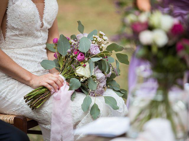 Il matrimonio di Fabio e Valentina a Brisighella, Ravenna 43