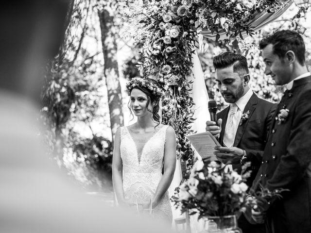Il matrimonio di Fabio e Valentina a Brisighella, Ravenna 45