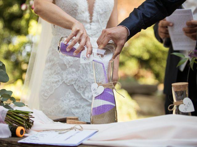 Il matrimonio di Fabio e Valentina a Brisighella, Ravenna 47