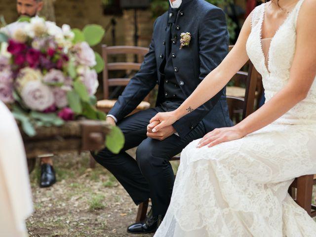 Il matrimonio di Fabio e Valentina a Brisighella, Ravenna 48