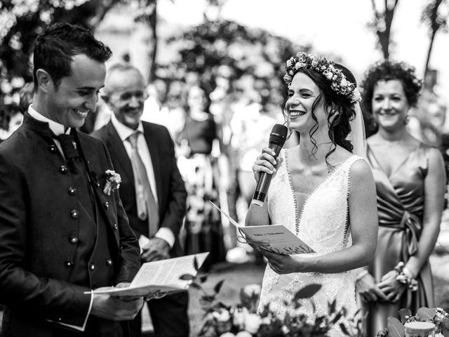 Il matrimonio di Fabio e Valentina a Brisighella, Ravenna 49