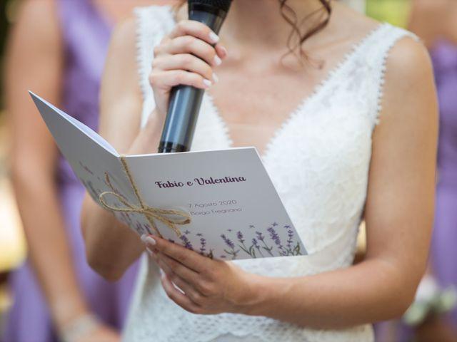 Il matrimonio di Fabio e Valentina a Brisighella, Ravenna 51