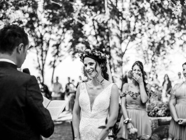 Il matrimonio di Fabio e Valentina a Brisighella, Ravenna 53