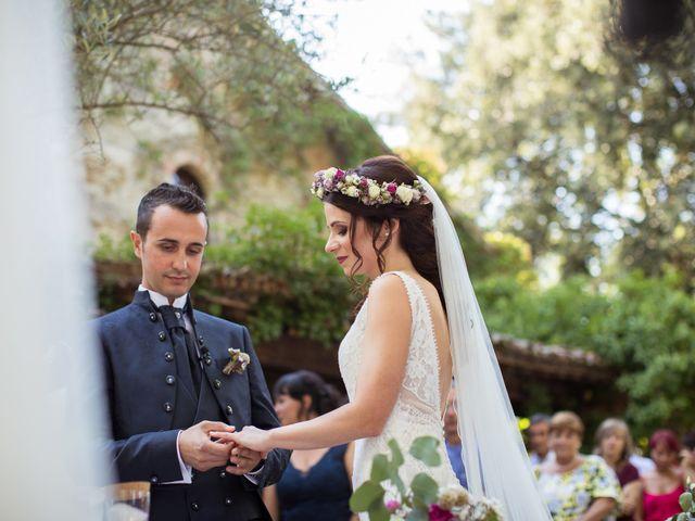Il matrimonio di Fabio e Valentina a Brisighella, Ravenna 54
