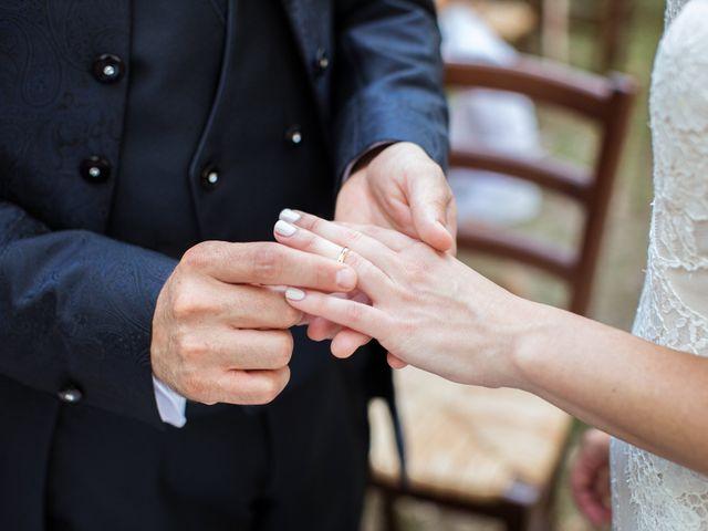 Il matrimonio di Fabio e Valentina a Brisighella, Ravenna 55