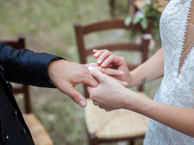 Il matrimonio di Fabio e Valentina a Brisighella, Ravenna 57