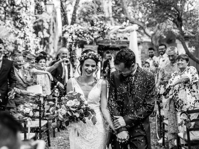 Il matrimonio di Fabio e Valentina a Brisighella, Ravenna 61