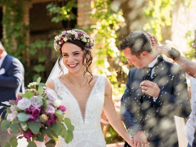 Il matrimonio di Fabio e Valentina a Brisighella, Ravenna 62
