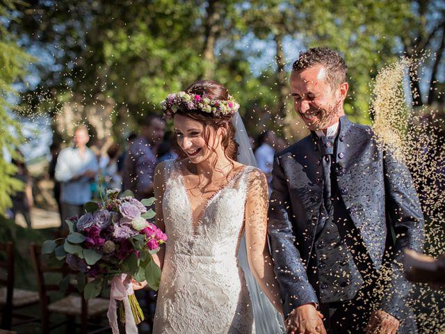 Il matrimonio di Fabio e Valentina a Brisighella, Ravenna 63