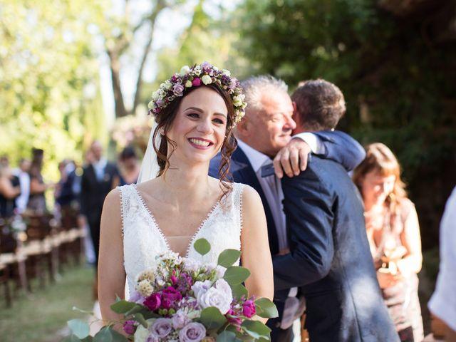 Il matrimonio di Fabio e Valentina a Brisighella, Ravenna 64