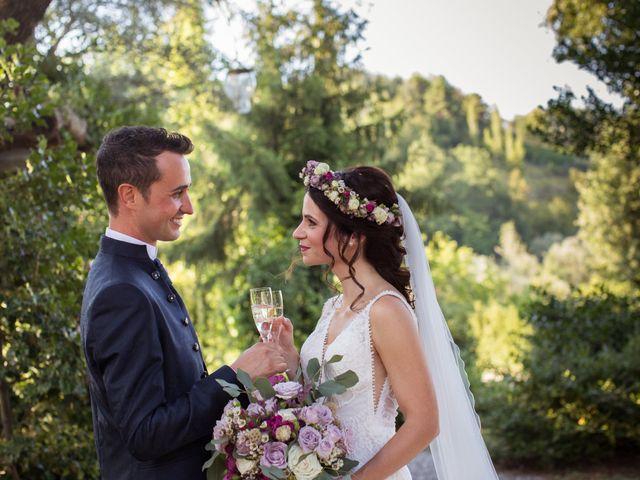 Il matrimonio di Fabio e Valentina a Brisighella, Ravenna 66