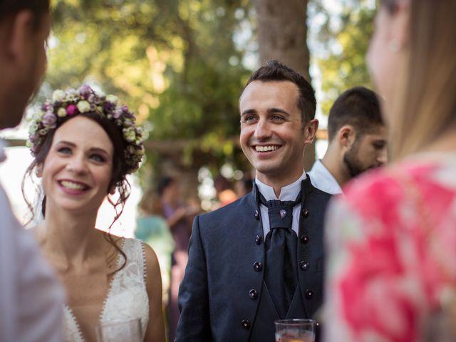 Il matrimonio di Fabio e Valentina a Brisighella, Ravenna 68