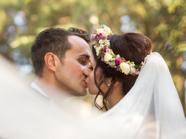 Il matrimonio di Fabio e Valentina a Brisighella, Ravenna 70