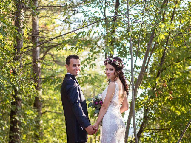Il matrimonio di Fabio e Valentina a Brisighella, Ravenna 72