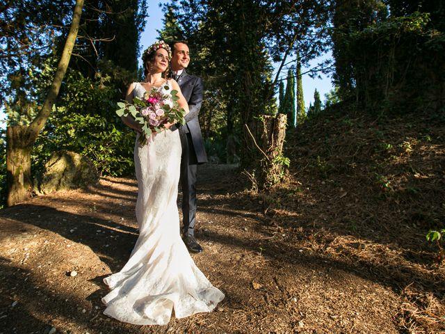 Il matrimonio di Fabio e Valentina a Brisighella, Ravenna 76