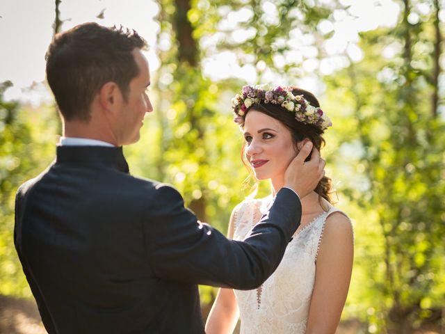 Il matrimonio di Fabio e Valentina a Brisighella, Ravenna 78