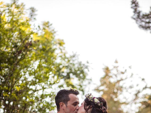 Il matrimonio di Fabio e Valentina a Brisighella, Ravenna 81