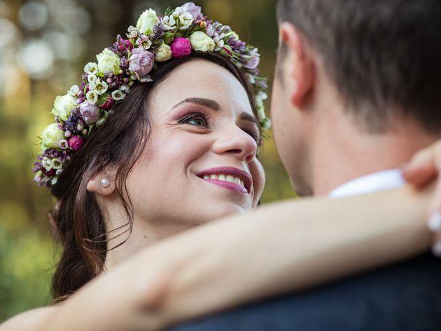 Il matrimonio di Fabio e Valentina a Brisighella, Ravenna 83