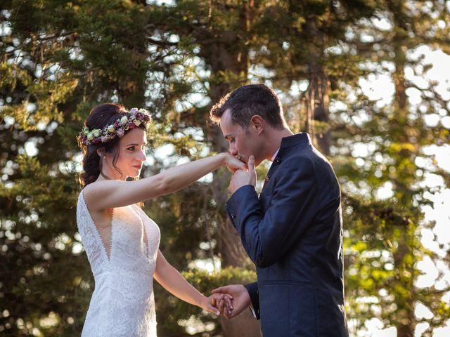 Il matrimonio di Fabio e Valentina a Brisighella, Ravenna 85