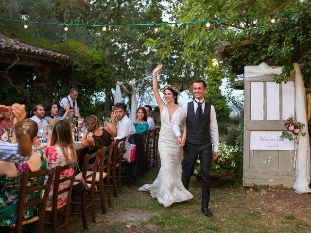 Il matrimonio di Fabio e Valentina a Brisighella, Ravenna 98
